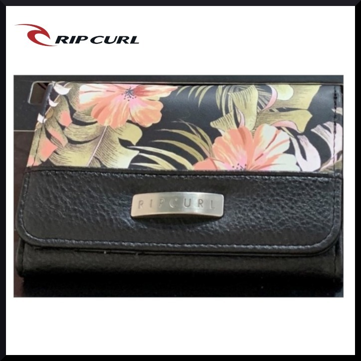 shop rip curl wallets & card holders