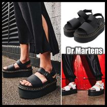 Dr Martens Casual Style Logo Sandals