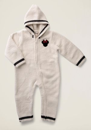 Unisex Collaboration Baby Girl Dresses & Rompers