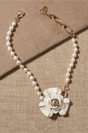 BHLDN Formal Style  Party Style Brass Elegant Style Party Jewelry