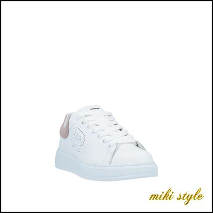 RUCO LINE Low-Top Sneakers