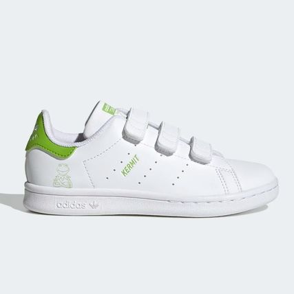 adidas STAN SMITH Unisex Collaboration Kids Girl Sneakers
