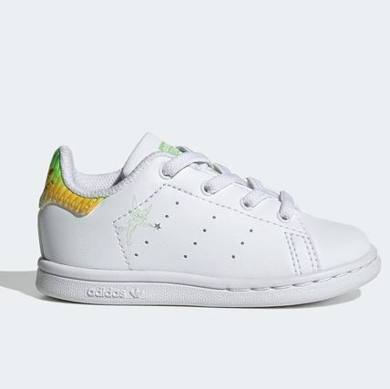 adidas STAN SMITH Unisex Collaboration Baby Girl Shoes