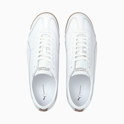 PUMA Unisex Low-Top Sneakers