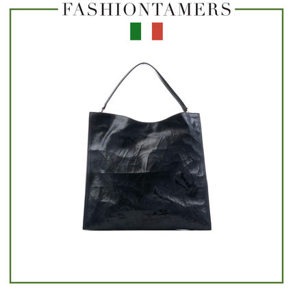 BORBONESE Shoulder Bags