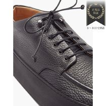 marsell Oxfords