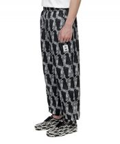 OPENING CEREMONY More Pants Leopard Patterns Unisex Street Style Collaboration 4