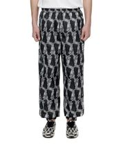 OPENING CEREMONY More Pants Leopard Patterns Unisex Street Style Collaboration 5