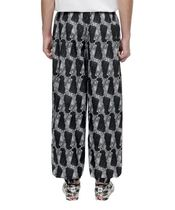 OPENING CEREMONY More Pants Leopard Patterns Unisex Street Style Collaboration 6