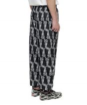 OPENING CEREMONY More Pants Leopard Patterns Unisex Street Style Collaboration 7