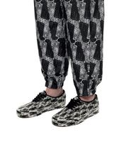 OPENING CEREMONY More Pants Leopard Patterns Unisex Street Style Collaboration 8