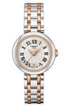 TISSOT Casual Style Round Party Style Quartz Watches