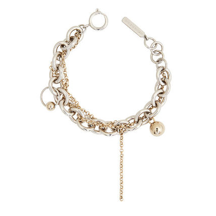 Formal Style  Costume Jewelry Casual Style Blended Fabrics
