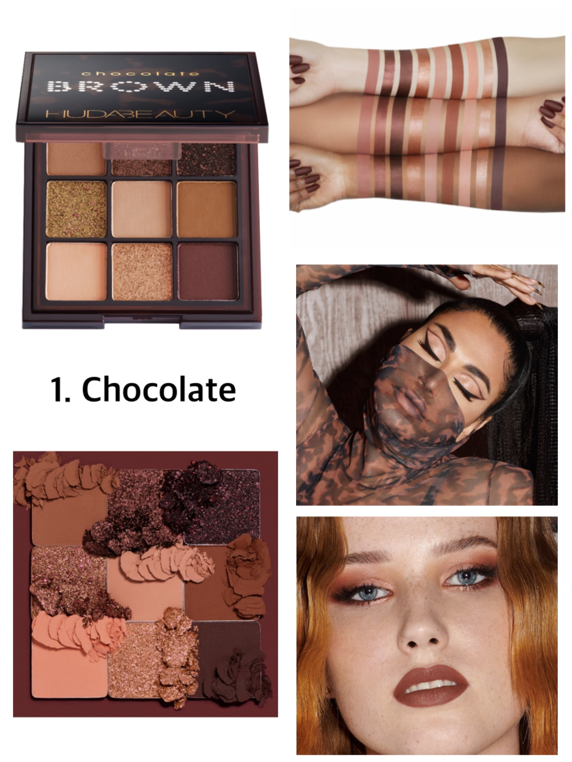 shop kylie cosmetics huda beauty