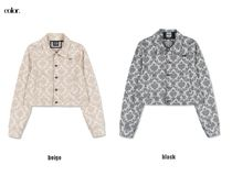 citybreeze More Jackets Short Casual Style Street Style Elegant Style Formal Style  16