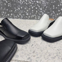 Loafers Plain Loafers & Slip-ons