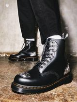 Dr Martens 1460 Street Style Boots