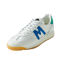 KARHU Low-Top Plain Toe Rubber Sole Casual Style Street Style Leather 6