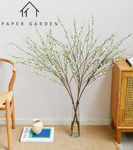 PAPER GARDEN Decorative Objects