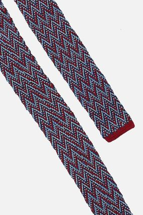Logo Cotton Ties