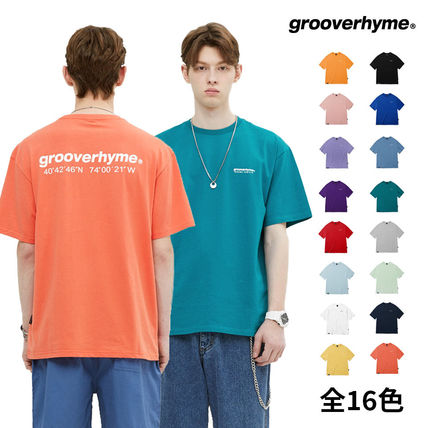 GROOVE RHYME More T-Shirts T-Shirts