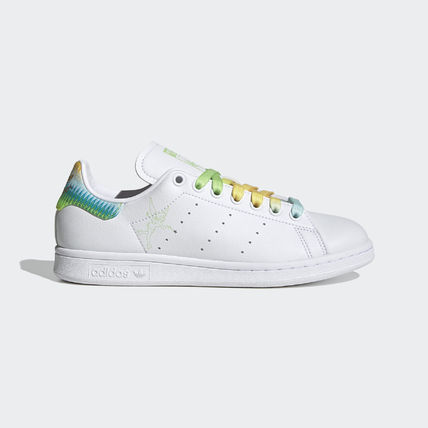 adidas STAN SMITH Casual Style Street Style Collaboration Low-Top Sneakers