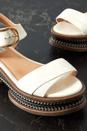 Casual Style Elegant Style Formal Style  Sandals