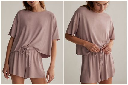 Co-ord Lounge & Sleepwear