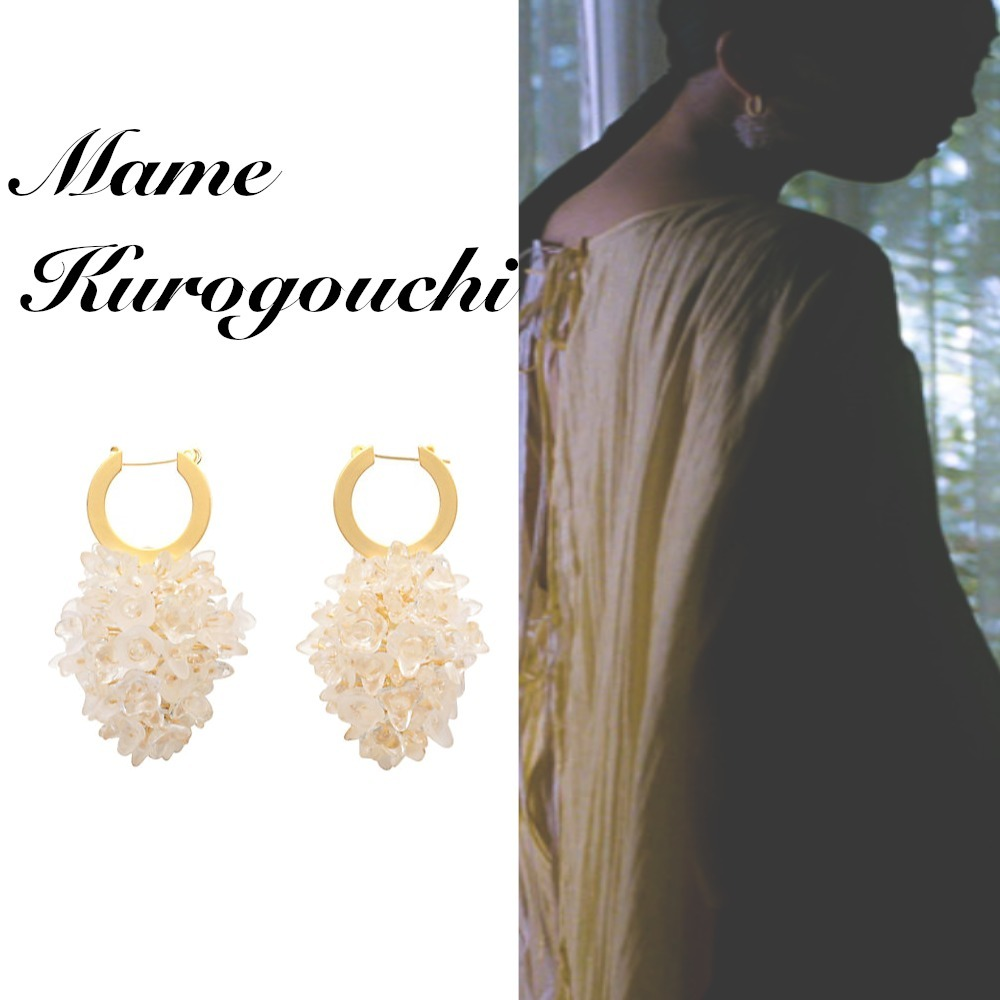 shop mame kurogouchi jewelry
