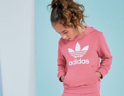 adidas Street Style Co-ord Kids Kids Girl