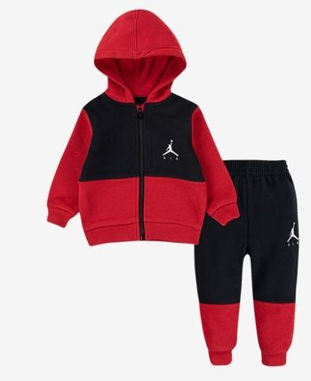 Nike AIR JORDAN Baby Boy Bodysuits & Rompers