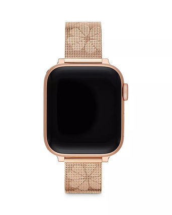 kate spade new york Casual Style Unisex Stainless Office Style Elegant Style