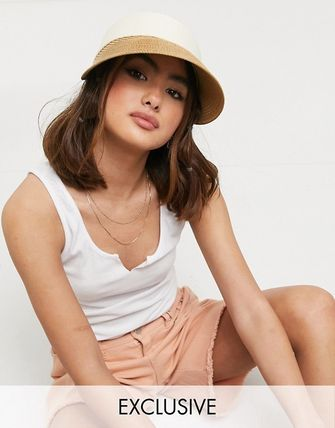 ASOS Street Style Hats & Hair Accessories
