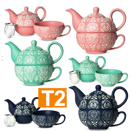 T2 Tea More Kitchen & Dining Unisex Co-ord Kitchen & Dining