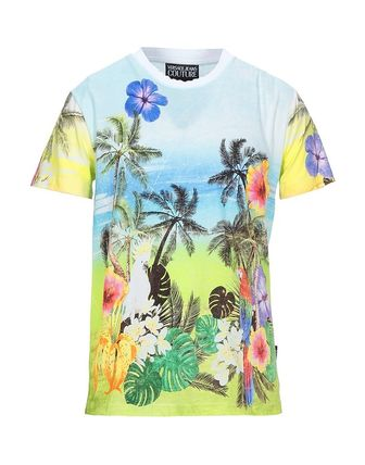 VERSACE JEANS More T-Shirts T-Shirts