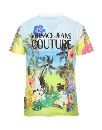 VERSACE JEANS More T-Shirts T-Shirts 2