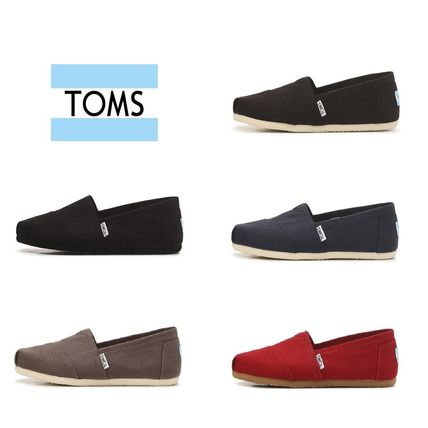 Casual Style Unisex Logo Low-Top Sneakers