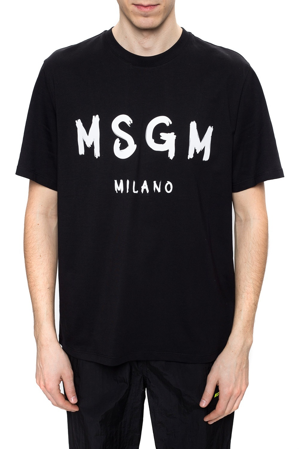 shop mother of pearl msgm