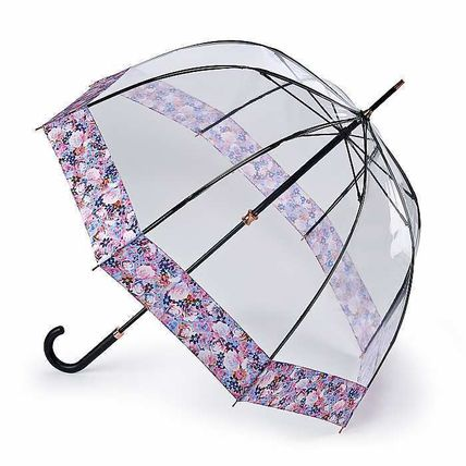 fulton Flower Patterns Umbrellas & Rain Goods