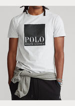 Ralph Lauren More T-Shirts Street Style Cotton Short Sleeves Logo Surf Style T-Shirts 8