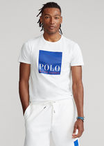 Ralph Lauren More T-Shirts Street Style Cotton Short Sleeves Logo Surf Style T-Shirts 4