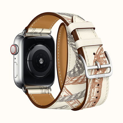 HERMES Unisex Collaboration Watches