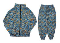 FEEL ENUFF Two-Piece Sets Unisex Street Style Two-Piece Sets 7