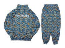 FEEL ENUFF Two-Piece Sets Unisex Street Style Two-Piece Sets 8