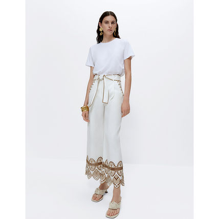 Office Style Elegant Style Formal Style  Pants