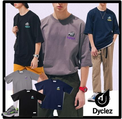 dyclez More T-Shirts Street Style T-Shirts