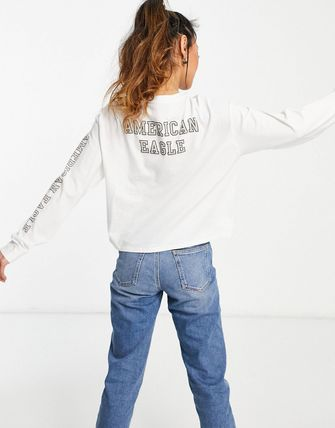 American Eagle Outfitters Logo T-Shirts