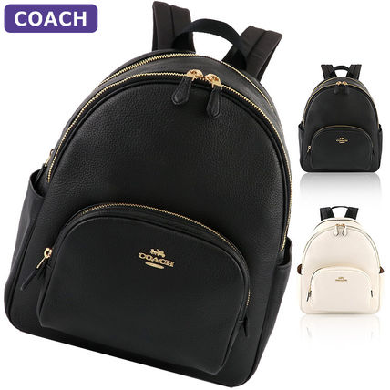 Coach Court Backpack