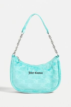 Logo Casual Style Elegant Style Shoulder Bags