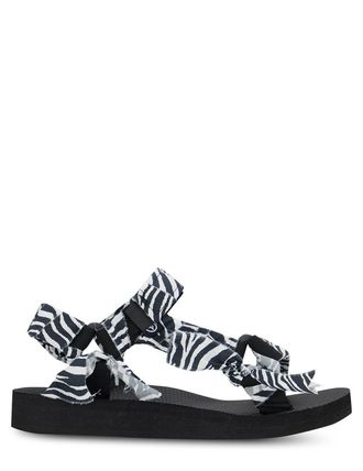 Casual Style Office Style Sandals